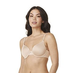 Warner's Bra: Cloud 9 Backsmoother Full-Coverage Bra  RB1691A - Women's