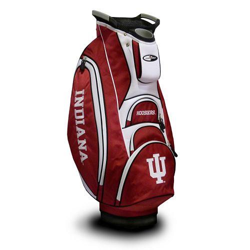 Team Golf Indiana Hoosiers Victory Cart Bag
