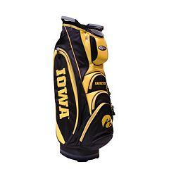 Team Golf Iowa Hawkeyes Victory Cart Bag