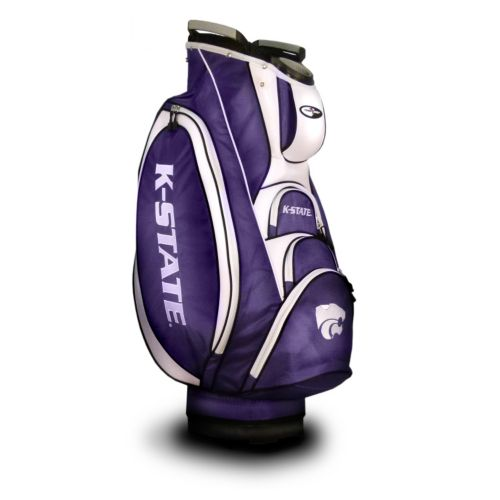 Team Golf Kansas State Wildcats Victory Cart Bag