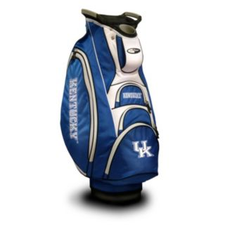 Team Golf Kentucky Wildcats Victory Cart Bag