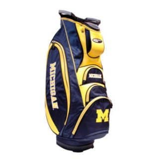 Team Golf Michigan Wolverines Victory Cart Bag