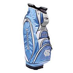 Team Golf North Carolina Tar Heels Victory Cart Bag