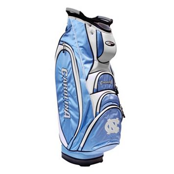 Team Golf North Carolina Tar Heels Victory Cart Bag