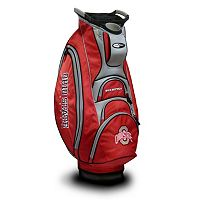 Team Golf Ohio State Buckeyes Victory Cart Bag