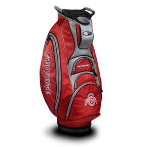 Team Golf Ohio State Buckeyes Victory Cart Bag