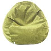 Majestic Home Goods Villa Classic Small Bean Bag