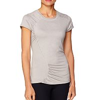 Women's Shape Active S-Curve Scoopneck Workout Tee