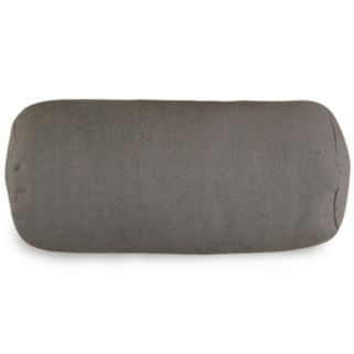 Majestic Home Goods Magnolia Wales Round Bolster Pillow