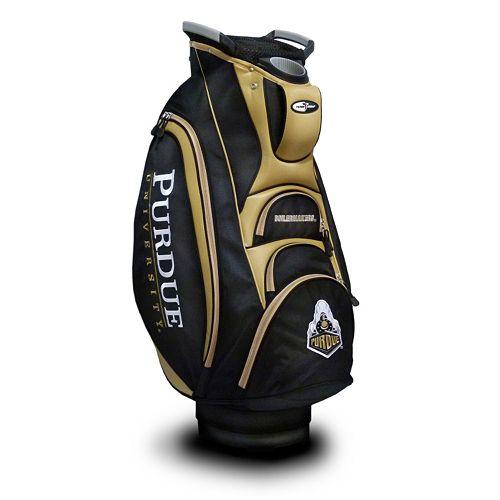 Team Golf Purdue Boilermakers Victory Cart Bag