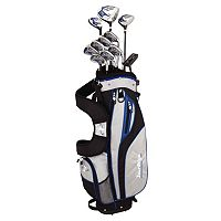 Tour Edge HP25 Junior's Right-Hand Golf Starter Set - Youth
