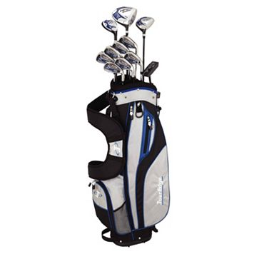 Tour Edge HP25 Junior's Left-Hand Golf Complete Set - Youth