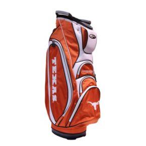 Team Golf Texas Longhorns Victory Cart Bag