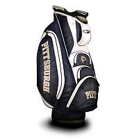 Team Golf Pitt Panthers Victory Cart Bag