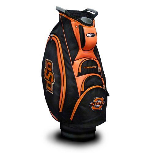 Team Golf Oklahoma State Cowboys Victory Cart Bag