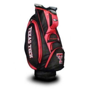 Team Golf Texas Tech Red Raiders Victory Cart Bag