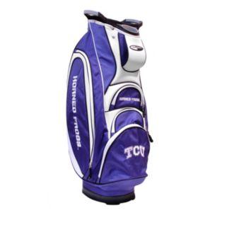 Team Golf TCU Horned Frogs Victory Cart Bag