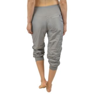 Colosseum Cool Down Yoga Capris - Women's