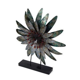 Elements Sunflower Table Decor