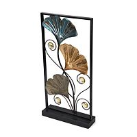 Elements Ginkgo Leaf Table Decor