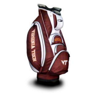 Team Golf Virginia Tech Hokies Victory Cart Bag
