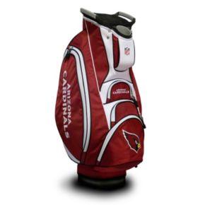 Team Golf Arizona Cardinals Victory Cart Bag