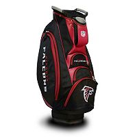 Team Golf Atlanta Falcons Victory Cart Bag