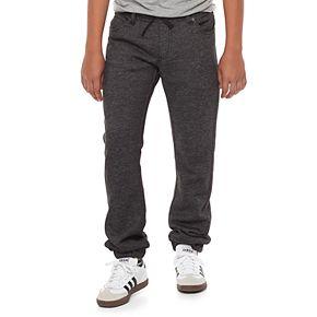 Boys 8-20 Levi's® Knit Fleece Joggers