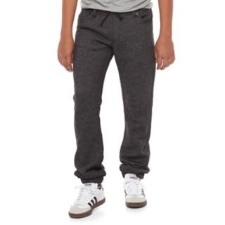 Boys 8-20 Levi's® Knit Fleece Joggers