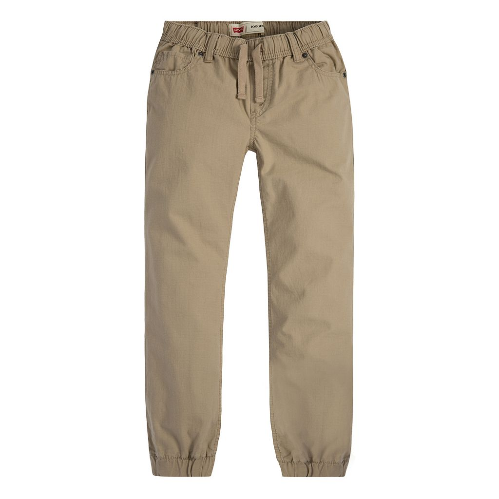 Boys 8-20 Levi's® Ripstop Joggers