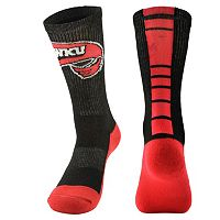Women's Mojo Western Kentucky Hilltoppers Champ 1/2-Cushion Performance Crew Socks