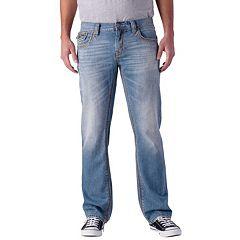 Mens Seven7 Jeans - Bottoms, Clothing   Kohl's