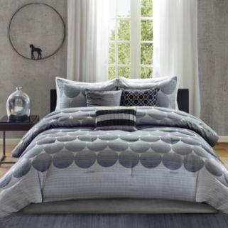Madison Park 7-pc. Rocklin Comforter Set