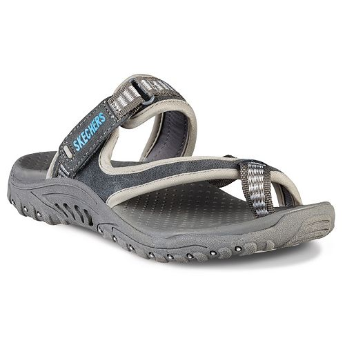 Skechers Reggae Rasta Women's Sport Thong Sandals