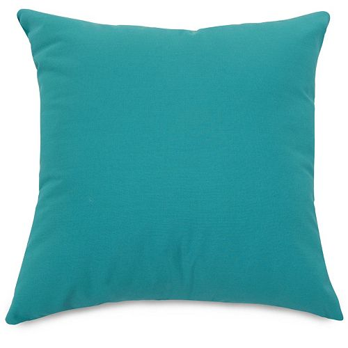 Majestic Home Goods Indoor Outdoor Throw Pillow