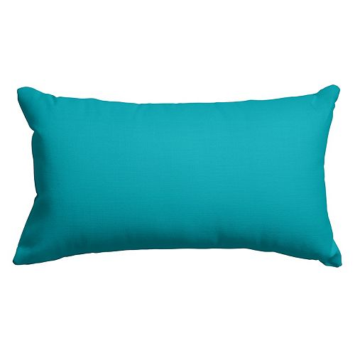 Majestic Home Goods Indoor Outdoor Small Throw Pillow