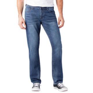 Men's Seven7 Knit Skinny Jeans