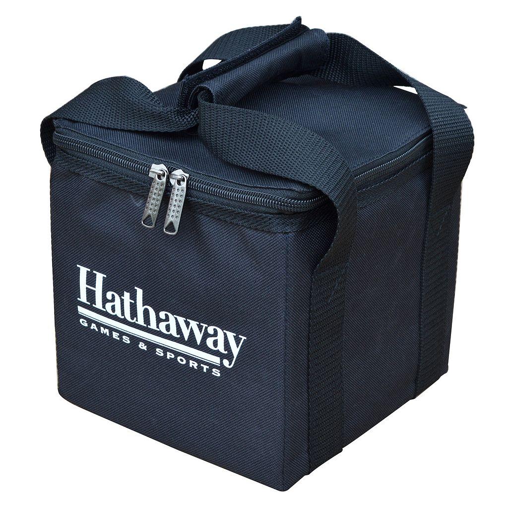 Hathaway Bocce Ball Set