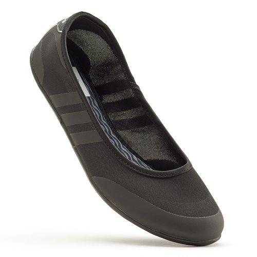 05a5f38f94d8 adidas Sunlina Women s Sport Ballet Flats
