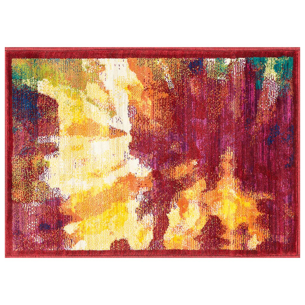 Loloi Lyon Abstract Rug
