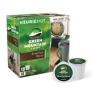 Keurig® K-Cup® Pod Green Mountain Coffee Nantucket Blend Medium Roast Coffee - 108-pk.