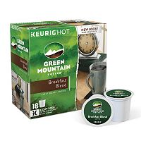 Keurig® K-Cup® Pod Green Mountain Coffee Nantucket Blend Medium Roast Coffee - 108-pk.