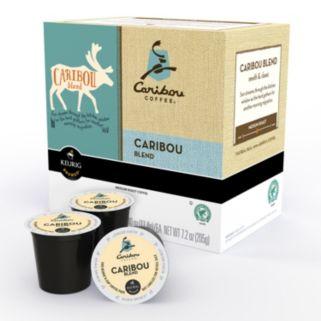 Keurig K-Cup Pod Caribou Blend Medium Roast Coffee - 108-pk.