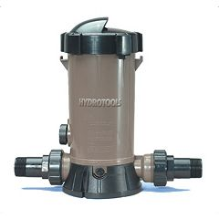 Swimline Pool In-line Chlorine Feeder