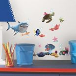 Disney / Pixar Finding Nemo Peel & Stick Wall Decals