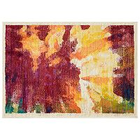 Loloi Madeline Abstract Rug