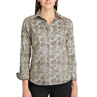 Women's Chaps No Iron Shirt