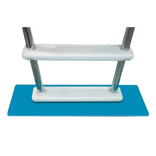 "Horizon Ventures 9"" x 30"" In-Pool Ladder / Step Liner Pad"
