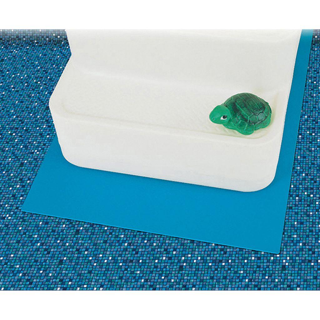 Horizon Ventures 36'' x 24'' In-Pool Ladder / Step Liner Pad