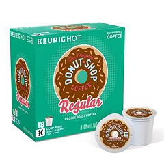 Keurig® K-Cup® Pod The Original Donut Shop Coffee - 108-pk.